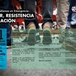 II Coloquio Vidas Cotidianas en Emergencia: Poder, Resistencia y Creación